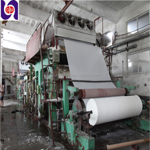 Recyclable Hemp Pulp Paper Towels Making Machine and Production Line