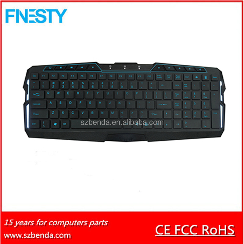 Best price hot selling Multimedia Chocolate Keyboard with high quality