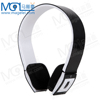 Wireless Bluetooth Headphone with Microphone for laptop & mobile phone