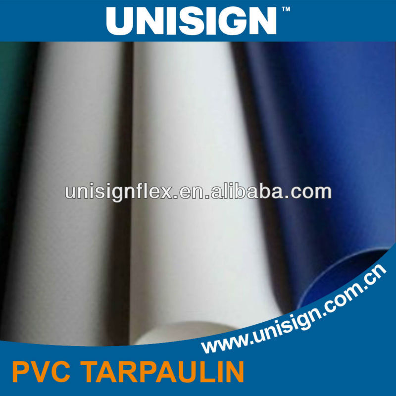 PVC Curtain side container (Panama fabric)