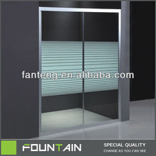 Custom-made Shower Room Prefabricated Shower Enclosures