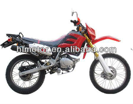 NEW STYLE DIRT BIKE OFF ROAD 250CC 200GY
