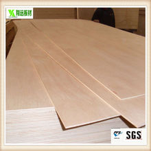 2..5mm,2..7mm, 3.6mm,4mm cheap commercial plywood high quality/linyi plywood okoume/bintangor/ pencil cedar/red hardwood