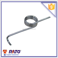 Wholesale motorcycle chain tension Spring for 150cc ATV