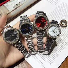custom made watches for lady metal band watches women lady