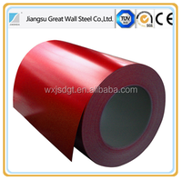 Container house side panel color steel coil ppgi ppgl prepainted galvalume steel coil