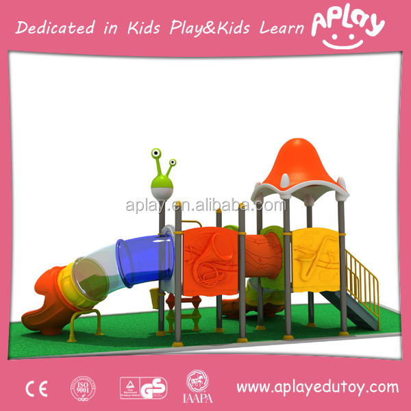 Jazz music series kids outside play equipment outdoor children play equipment