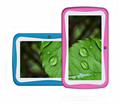 2017 high quality tablet pc with quad core android 5.1 os for kids