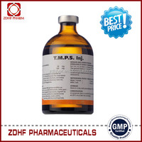 veterinary pharmaceutical comppanies pharmaceutical drug Tilmicosin oral Solution for cock fights