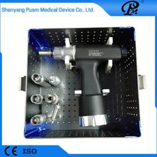 Professional super cheap hollow motor surgical battery drill