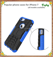 Silicon Protective Case, For iPhone 7/7 plus Case Back Cover 2016