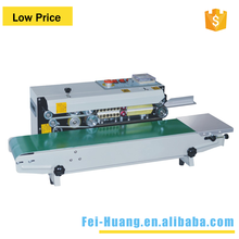 Continuous Sealing Machine, Bag Sealer,for the Seal of Plastic Film and Bags