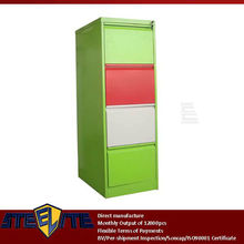 Office Furniture Metal Luxury Filing Cabinet