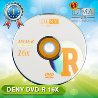 16gb dvd,manufacturing dvd disc,bulk buy from China