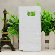 CE quality Phone accessories mobile phone cover for Samsung J5 sublimation 3D case