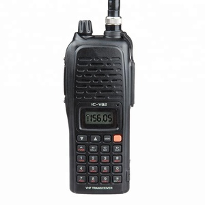 XINHON IC-V82 VHF Radio 7W 200CH Walkie Talkie Built-in CTCSS/CDCSS Ham Portable Two Way Radio Transmitter