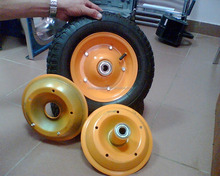 pneumatic wheel 4.00-8/3.50-8/6.50-8/4.00-6 FOR RUSSIA