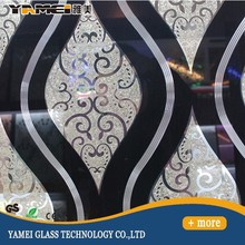 two-way mirror glass
