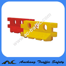 China Wholesale Rubber Road Water Barrier AC7710