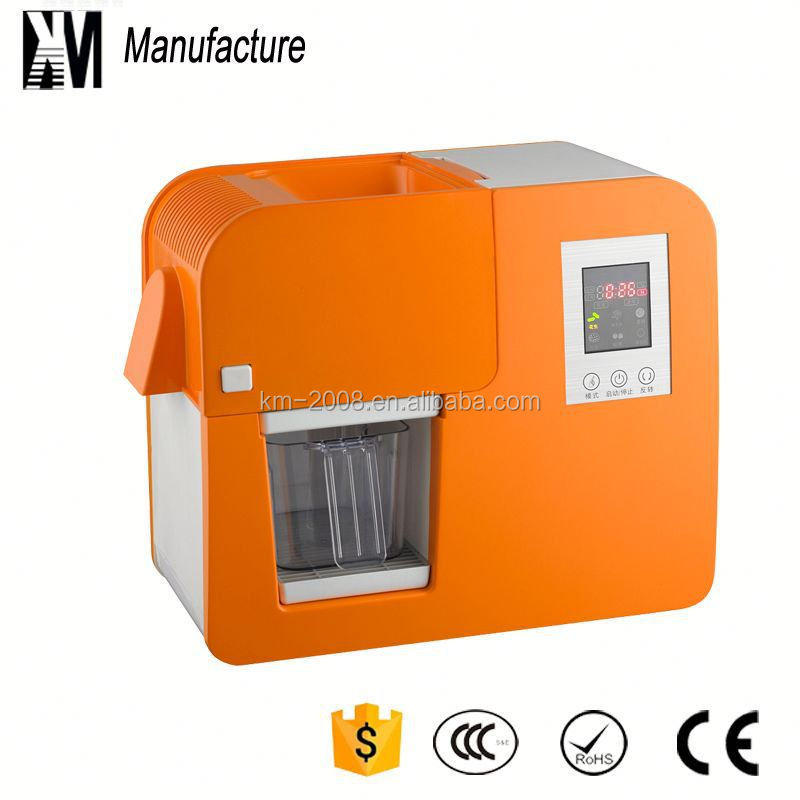 Manufacture peanuts sesame walnut seeds LFGB approved small cold press oil machine for home appliance