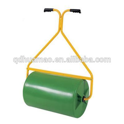 manual water filled lawn roller