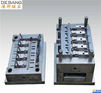 precision die casting molding