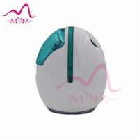 Nano Facial Steamer Anti Aging Cleansing