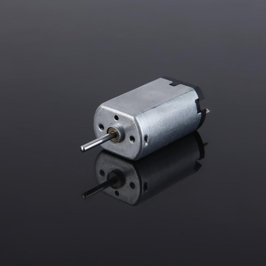 Micro dc electric brush motor for shaver home appliance 1.2 V FF180PA