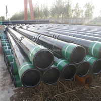 Polyethylene HDPE casing PIPE/price casing pipe drilling