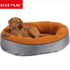 2016 New Design Luxury Round Pet Bed, Dog Bed, Cat Bed