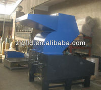 PP PE waste plastic Film crusher machine