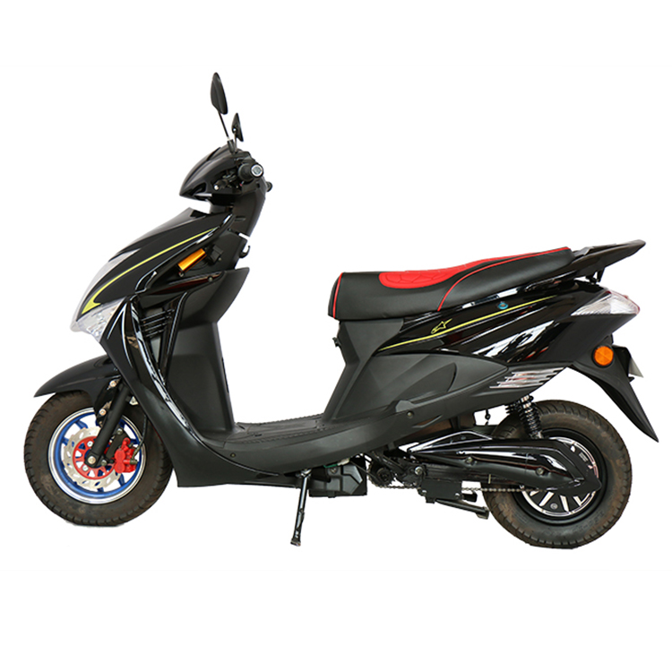 New brand kinetic moped Japan Electric Motorcycle