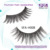 100 human hair eyelashes false eyelashes 008