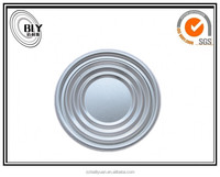 cheap price Sell Metal Round Tin Lids for tin can lids