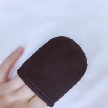Facial Cleaning Mini Self Tanning Mitt