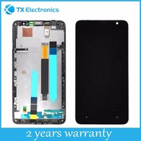 Wholesale for nokia e71 lcd,for nokia lumia 520 touch screen digitizer glass