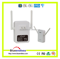 Blueendless Mini WiFi Repeater & Strong WiFi Network Wireless Router