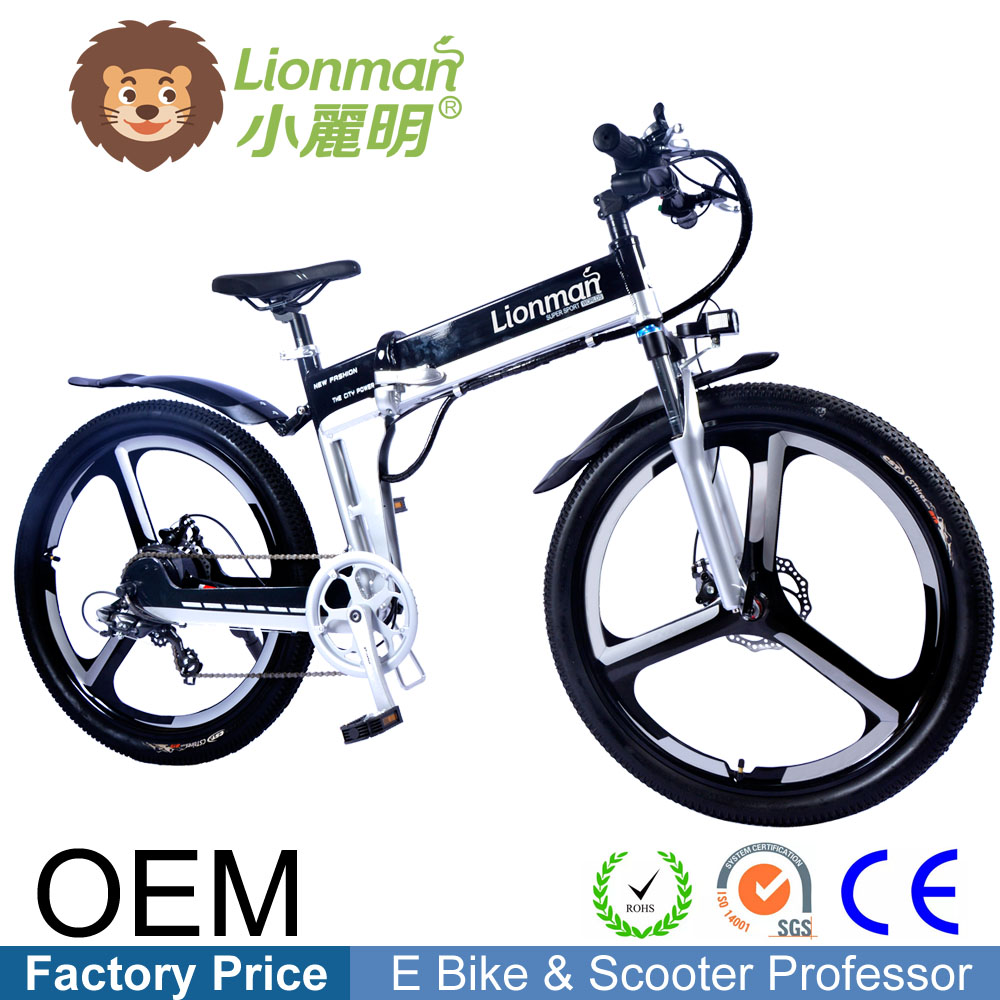 Low Price tricycle adult electric mobility scooter e bike