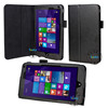 For HP stream 7 back stand cover,High quality leather case for HP stream 7