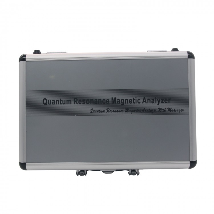 Professional quantum resonance magnetic body health analyzer for Sub Health Treatment