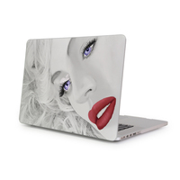 "Manufactory Custom Image Hard Cover Case for Macbook 11"" 12"" 13"" 15""for Apple Laptop with Retina"