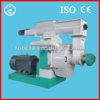 Professional industrial high capacity wood coal pellet machine
