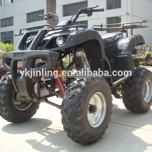 4 stroke air cooled used military atv
