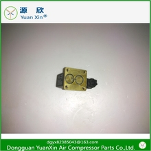 Replacement screw air compressor ckd solenoid discharge valves