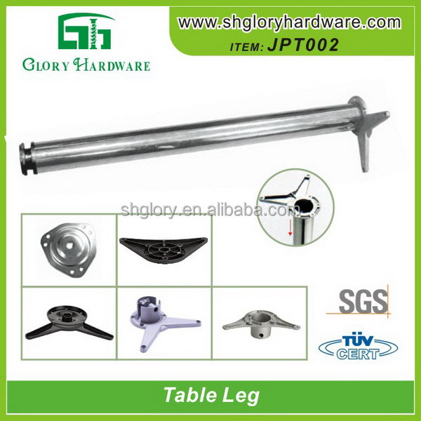 hot sale square sofa leg, metal sofa leg