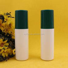 High quality 100ml plastic spray bottle custom small plastic pump spray bottle