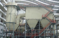 1050 tons city rubbish incineration power generation 12Mw