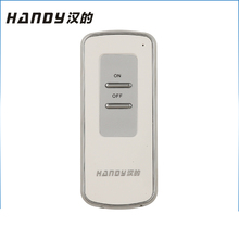 china suppliers 220v on off light switch wireless remote control switch