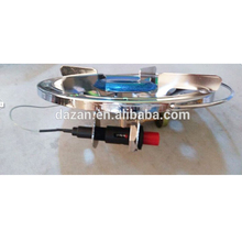 gas stove auto ignition, customized table gas cooker for camping in high quality for furnace