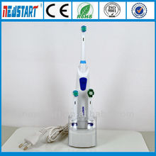 New arrival reach electric toothbrush by a real techniques expert